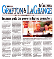 The Chronicle-Telegram July 2010