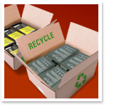 Earth Day Recycle Laptop batteries & Save $5 Off A New One