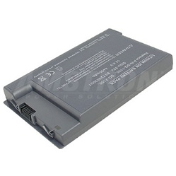 Acer Travelmate 650 6000 800 Aspire 1450 Ferrari 3000 3200 Battery