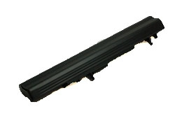 Asus A42-W3 W3A W3N W3V W3000 Laptop Battery 90-NCA1B2000 - black