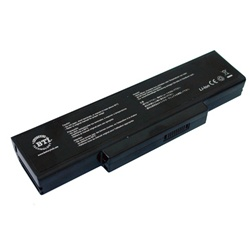 Asus F2 F3 X52s X53 X55 X56 Z53 6 Cell Laptop Battery