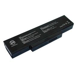 Get Asus F2 F3 X52s X53 X55 X56 Z53 6 Cell Laptop Battery Before Too Late