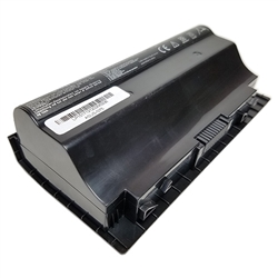 Asus G75 Laptop Battery A42-G75