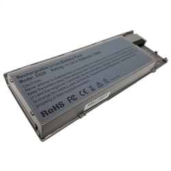 Dell Precision M2300 6 Cell Battery