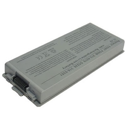 Dell Precision M70 6 Cell Battery