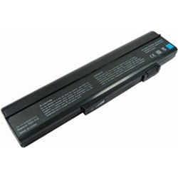 Gateway Extended Run 14.8v 12 cell MX3000 MX6000 M255 M360 M680 NX500 NX550 NX850 NX860 battery 12MSBG 4UR18650F-3-QC-MA1 MA1