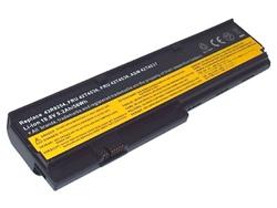 Lenovo ThinkPad X200s X200si X201s X201si 6 cell laptop battery 47+