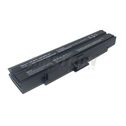 Sony Vaio VGN-BX Series Laptop Battery VGP-BPS4 VGP-BPS4A Replacement