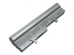 Toshiba Mini NB305 Battery - Silver PA3785U-1BRS