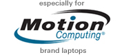 Motion Computing LE1600 LE1700 tablet battery 504.201.02