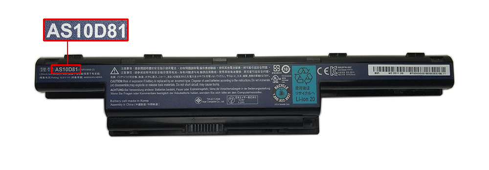 makita battery serial number location