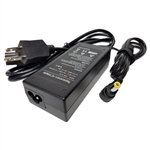 AC Adapter Acer Compaq Laptops 19V-3.16A  5.5-2.5mm