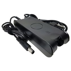 AC adapter for Dell Latitude Laptops 19.5V-3.34A 7.4mm-5.0mm Pin Inside connector PA10, PA12, PA13, PA15 330-0395 310-9249  YR733 YR719