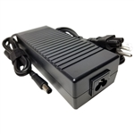 Dell 130 Watt Charger PA-13 AC Adapter