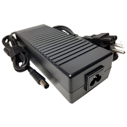 Dell 331-5817 130 Watt AC power adapter for Dell laptops This 331-5817 AC adapter is made to the original specifications for the many Dell laptop models listed at the very bottom of this web page. The higher watts and amperage rating will allow the AC power cord to recharge your battery fast and more efficiently than less powerful adapters on the market today. Fits the many Dell laptop models at the bottom of this page Compatible with Dell ac adapter models PA13, PA15 and more. 19.5 Volts 6.7 Amps 130 Watts 7.4mm-5.0mm Pin Inside connector Compatible with these AC Power Adapter Part Numbers: 09Y819 0D1078 0D232H 0D232H 0FC892 0K5294 0TC912 0W1828 0X7329 0X9366 2TXJ7 310-4180 310-6580 310-7848 310-7849 310-8275 330-1829 330-1830 331-5817 9Y819 D1078 D232H D232H FC892 HP-AD130B13P K5294 FA130PE1-00 NADP-130AB NADP-130AB B NADP-130AB D NADP-130ABD PA-13 PA-4E PA13 TC887 TC912 VNM7N VJCH5 W1828 WRHKW X408G X7329 X9366