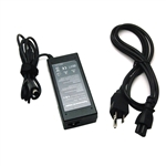 AC adapter for HP & Compaq 18.5V-3.5A  7.4mm-5.0mm Pin Inside