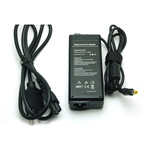 AC adapter for IBM laptops 16v, 3.5A, 5.5mm - 2.5mm