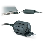 International Power Plug Adapter