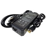 AC adapter for Lenovo Slim Tip