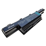 eMachine E440 6 Cell Laptop Battery AS10D AS10D31 AS10D3E AS10D41 AS10D51 AS10D61 AS10D71 BT.00603.111 BT.00604.049 BT.00606.008 BT.00607.125 BT.00607.127 LC.BTP00.123 LC.BTP00.127 3ICR19/66-2 934T2078F