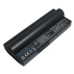 ASUS Eee PC 2G 4G 8G 12G 700 701 801 Battery Black AS22-7007BOAAQ040493  90-OA001B1100  A22-P700  A22-P701  A22-P701H