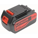 Black and Decker A144 EPC14 Battery