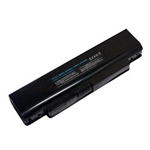 Dell Inspiron 9 cell M101Z M101ZD M101ZR and 1120 battery