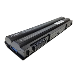 Dell Inspiron 17R 7720 Battery Get longer battery life and improved laptop performance with a new Dell Inspiron 17R (7720) battery. This battery is for the Dell Inspiron 17R 7720 series laptops and many other machines. See below for the complete list of compatible models. Or check the part number listed on your original battery and match it with one listed below. All our products carry a full 2 Year warranty and every battery is charged and tested before it ships. We provide a 30 day money back guarantee if you are not completely satisfied. We are so confident in the quality of our batteries, we will pay for any and all shipping expenses if our product fails to perform in the first 30 days you have our battery, even if it is not our fault. All our batteries also come with a full 2 Year warranty as well. Brand: Voltage: Battery Capacity: Battery Type: Cell Origin: Color: Warranty: Guarantee: Useful Life: Xtend 11.1 Volts - also compatible with 10.8 Volt systems 48Whr 6 Cell Li-ion Sams