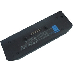 KJ321 Dell 97 Whr 9-Cell Lithium Battery Slice