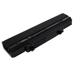 Dell Inspiron 1320 1320n 6 cell replacement battery This is a brand new Dell Inspiron 13 1320 1320n premium grade replacement battery. The superior South Korean cells inside the battery cartridge will provide longer run times between charges as well as a longer service life than cheaper batteries. In addition, Li-ion batteries are not subject to the memory effect common with older battery technology. This means you can recharge your laptop any time without diminishing your battery capacity. This laptop battery replacement is typically superior to the original battery and is 100% compatible with your Dell Inspiron notebook computer. The battery is individually tested before shipment and backed by 30 day complete satisfaction guarantee and a 2 Year warranty. Brand: Voltage: Battery Capacity: Battery Type: Cell Origin: Color: Warranty: Guarantee: Useful Life: Dell replacement computer battery 11.1 Volts - also compatible with 10.8 Volt 4400 mAh or 48 Whr; also compatible with 5200 & 4800