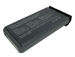 Dell Inspiron 1000 1200 2200 Latitude 110L Laptop Battery