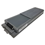 Dell Inspiron 8600 6 Cell Laptop Battery 312-0195, 01X284, P2928, 2P700, 310-0083, 312-0083, 312-0101, 312-0121 , 312-0195, 451-10125, 451-10130, 451-10151, 8N544, BAT1297, W2391, Y0956