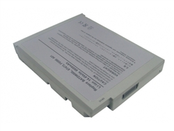Dell Inspiron 5160 6 Cell Laptop Battery 6T473, 6T745, 7T249, 7T670, 312-0079, 310-5205, 310-5206, 312-0079, 312-0296, 451-10117, 451-10183, 8Y849, 9T686, BATDW00L, F0590A01, J2328, 6T475, 6Y912, 8T273