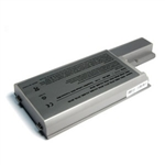 Dell Latitude D531 D531N 6 Cell Laptop Battery