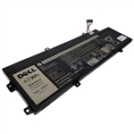 Battery For Dell Chromebook 11 P22T