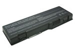 80 WHr 9-Cell Lithium-Ion Battery for Dell Inspiron 6000 Laptop