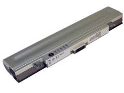 Dell Latitude X1 laptop battery 312-0341  312-0342  T6840  U6256  X6753  Y6457