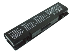 Dell Studio 17 6 Cell Laptop Battery