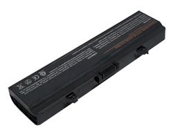 Dell Inspiron 1750 1750n 6 Cell Laptop Battery replacement