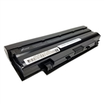 9 cell Dell Inspiron 13R 14R 15R 17R M501 M5010 M5030 N3010 N4010 N5010 N7010 battery replacement