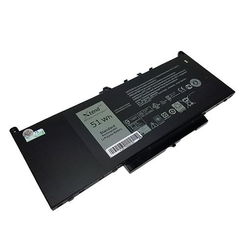 Dell Latitude 14 E7270 And Latitude 14 E7470 Battery