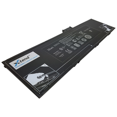 Dell HXFHF Battery for Venue 11 Pro (7130) Tablet