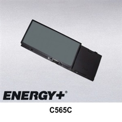Dell Precision M6400 6 Cell Laptop Battery