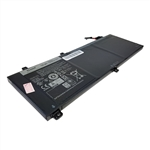 Dell Precision 15-5510 15-M5510 battery RRCGW M7R96 62MJV