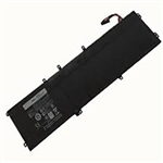 Dell Precision 15-5510 extended run battery