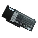 R0TMP Battery for Dell Latitude E5450 E5550 E5570