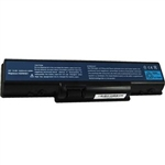 eMachines D727 6 Cell Laptop Battery AS09A31, AS09A41, AS09A56, AS09A61, AS09A70, AS09A71, AS09A73, AS09A75, AS09A90, MS2274, BT-00603-076, BT.00603.076, BT.00605.036