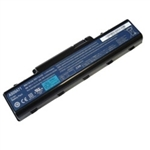 eMachines G630 6 Cell Laptop Battery AS09A31, AS09A41, AS09A56, AS09A61, AS09A70, AS09A71, AS09A73, AS09A75, AS09A90, MS2274, BT-00603-076, BT.00603.076, BT.00605.036