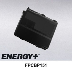 Fujitsu C1410 laptop battery replacement FPCBP150 FPCBP151