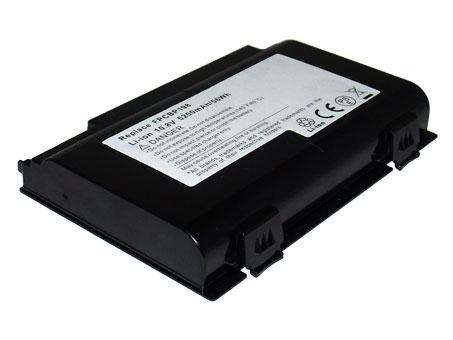 Fujitsu Siemens LifeBook E8310 | Beste Laptop Deal